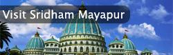 Visit Mayapur