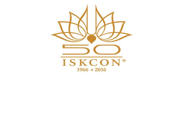 Who is ISKCON?