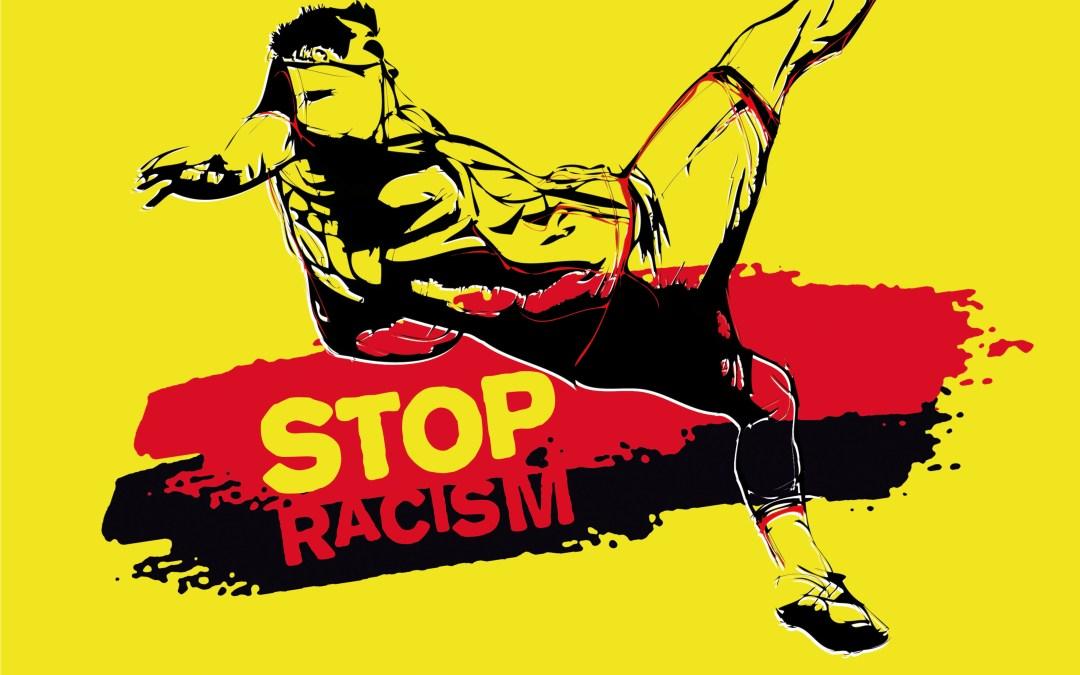 Turniej Piłki Nożnej Przeciwko Rasizmowi