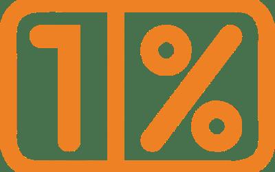 PRZEKAŻ 1% SWOJEGO PODATKU DLA NASZEGO STOWARZYSZENIA