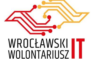 Odwołane działania projektu Wrocławski Wolontariusz IT