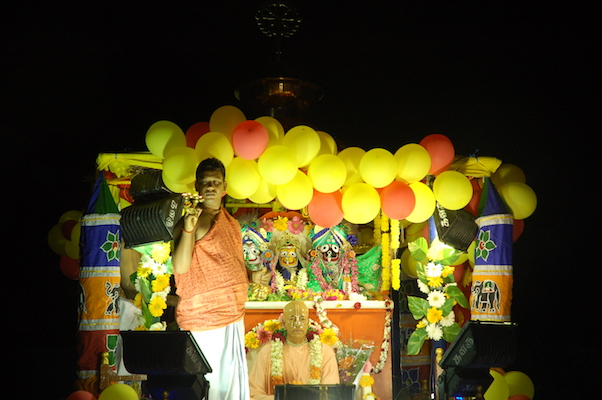 Ratha Yatra 2017 Celebrations in Puducherry