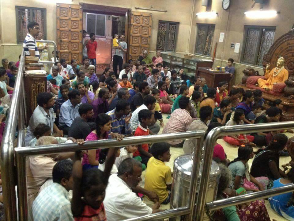 Chennai-Sat-Program-1