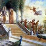The Meek & Humble Inherit The Kingdom of God