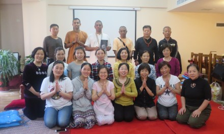 More Preaching Programs from our China Expedition