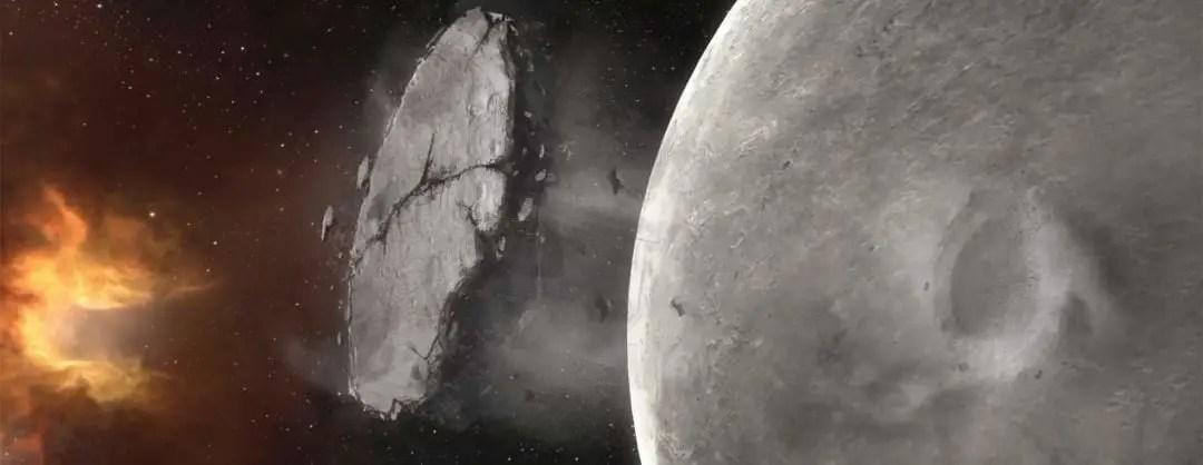 Upwell Moon Mining