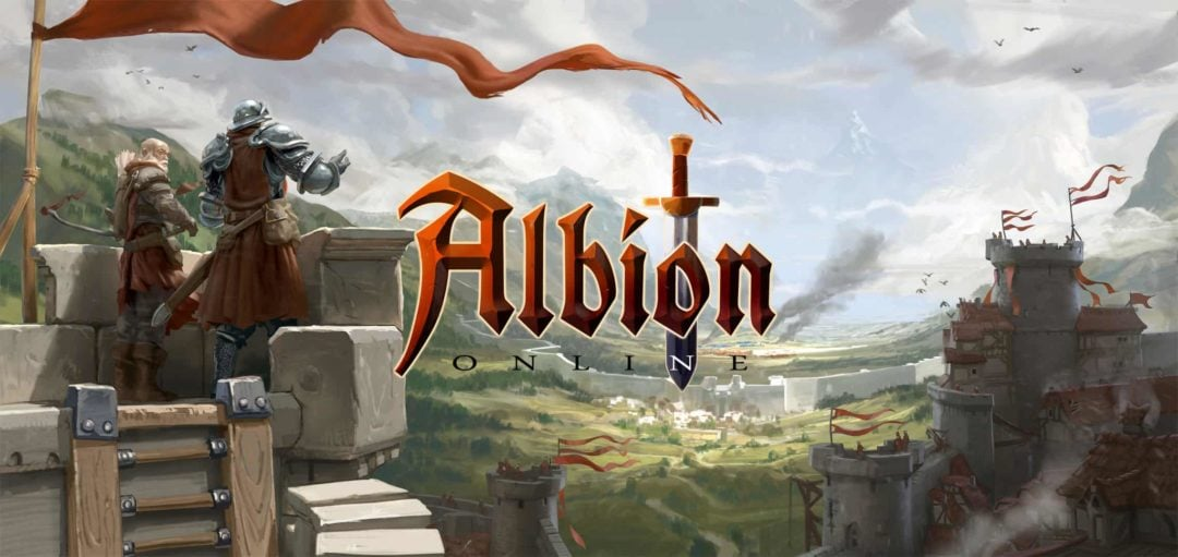 albion-online-android