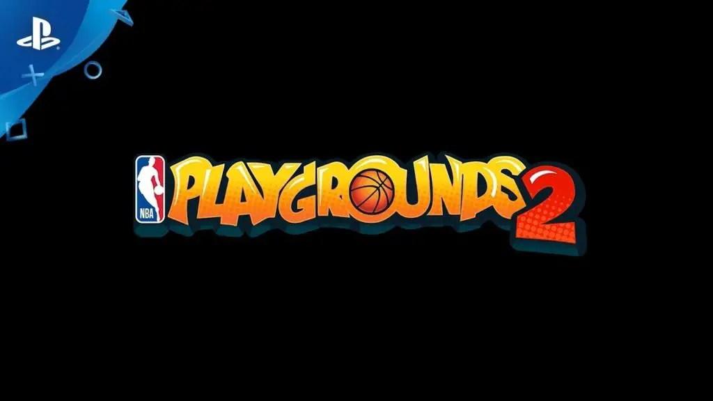 NBA Playground 2