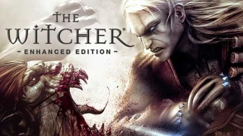 The Witcher Free