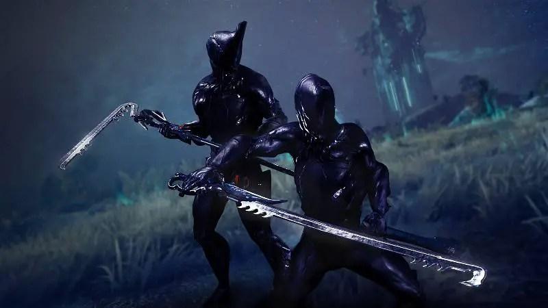 Warframe Beasts of the Sanctuary 7