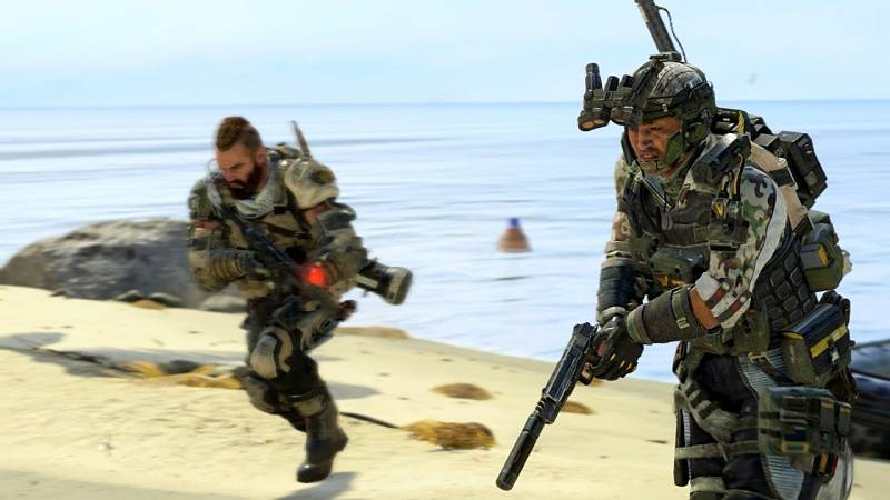 Call of Duty Black Ops 4 Details