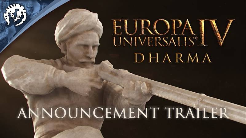 Europa Universalis IV Dharma Expansion