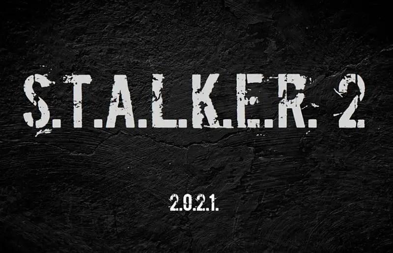 Stalker 2 announced
