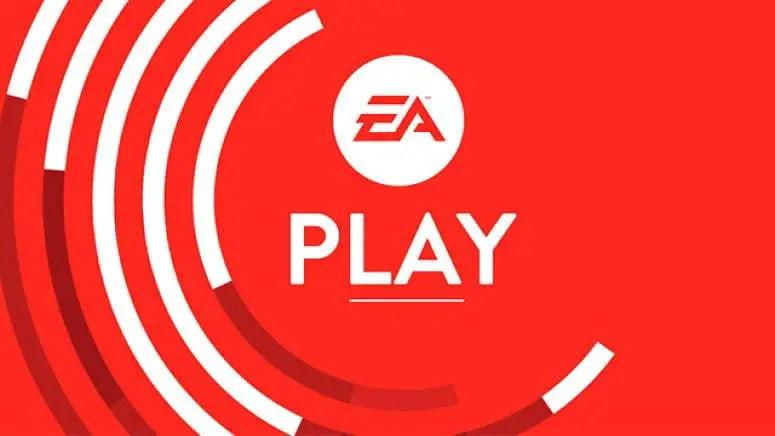 EA Play at E3 2018