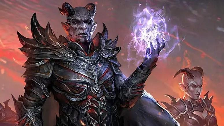 Elder Scrolls Legends Relaunch