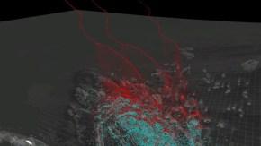 Battlefield V Alpha Heat Map