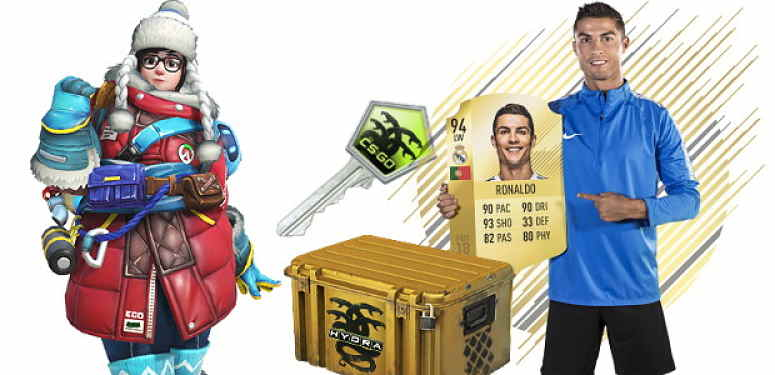 France and Australia investigate loot boxes