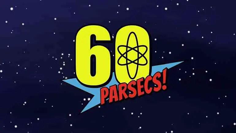 60 Parsecs! launches next month