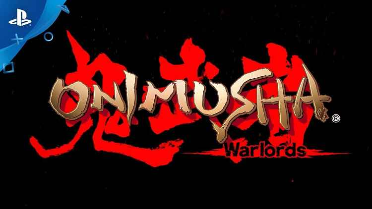 Onimusha: Warlords remaster announced