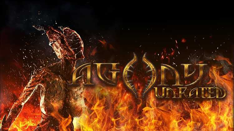 Agony Unrated is coming to PC
