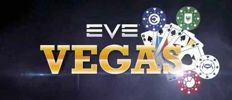 EVE Vegas 2018