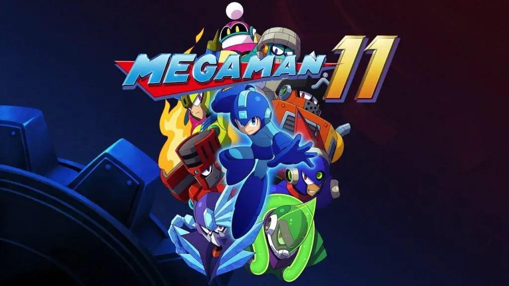 Mega Man 11 Launch Trailer