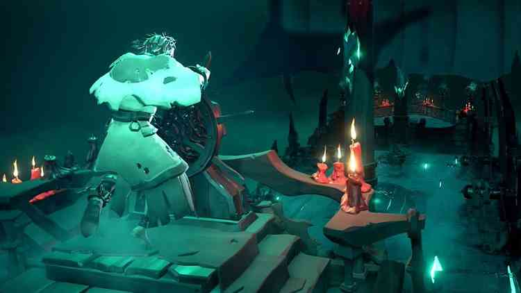 Sea of Thieves Festival of the Damned Revealed