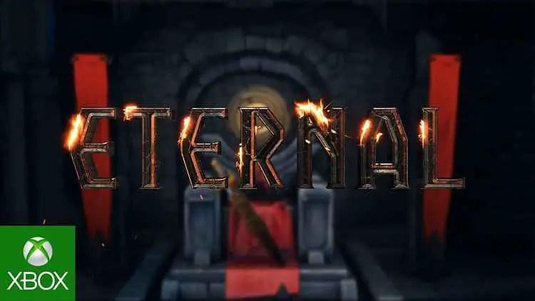 Eternal Xbox One