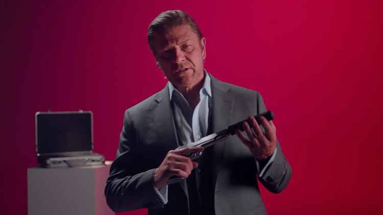 Sean Bean is back in the HITMAN 2 launch trailer