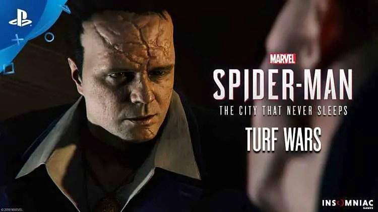 Marvel's Spider-Man: Turf Wars DLC Teaser