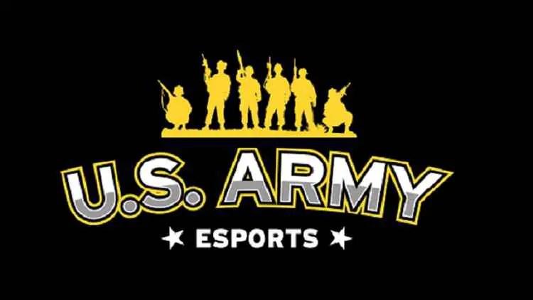 US Army Creates Esports Teams