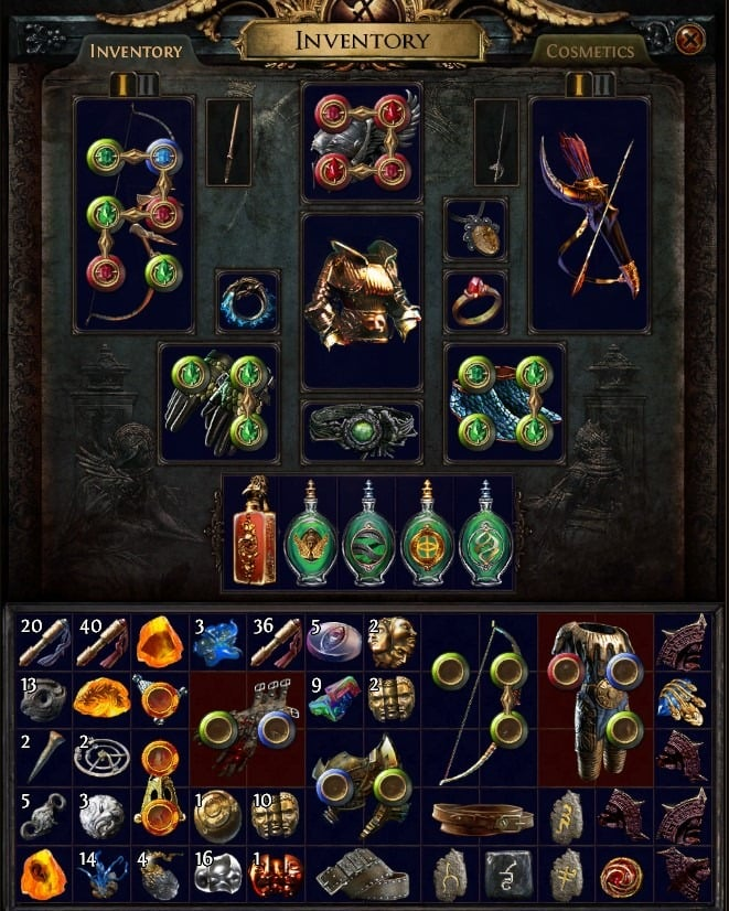 Path Of Exile Labyrinth Layout : exile, labyrinth, layout, Players, Guide, Exile,, Updated, Delirium, League, Mogul, Adventures
