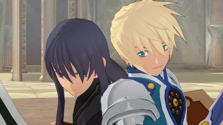Tales of Vesperia: Definitive Edition Combat and Story Trailer