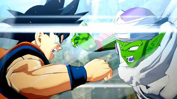 Dragon Ball Project Z Announced