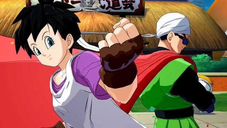 FighterZ Season 2 Announced