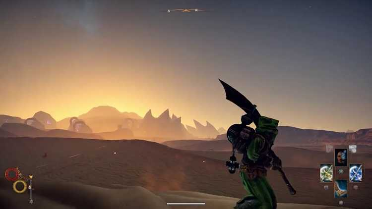 Deep Silver showcases the open world in second dev diary for Outward