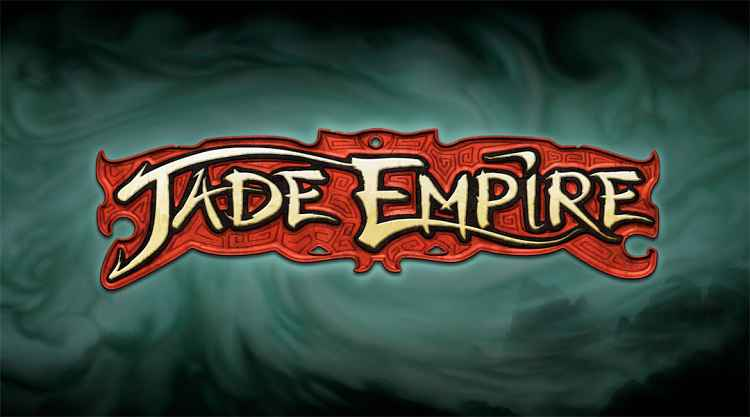 EA Trademarks Jade Empire