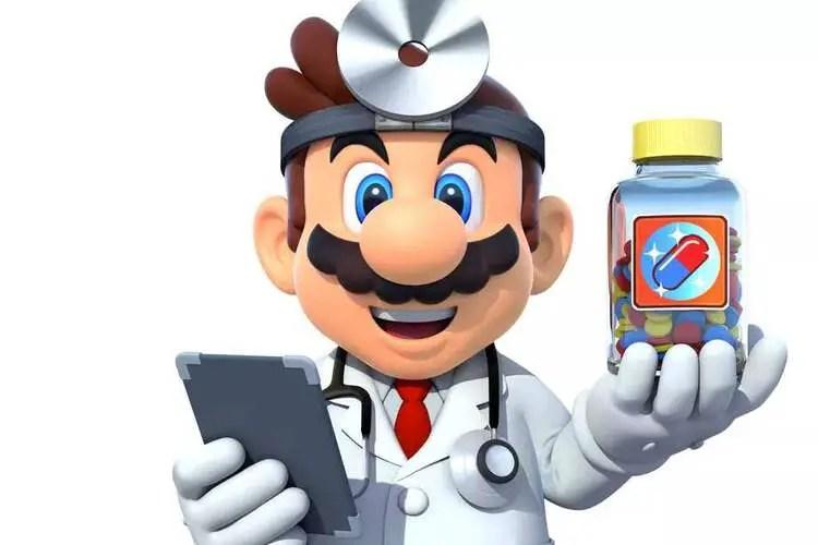 Dr. Mario World Announced by Nintendo