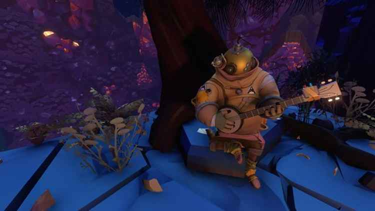 Outer Wilds is the Newest Epic Game Store Exclusive