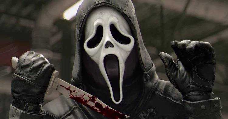 Dead by Daylight Adding Ghost Face