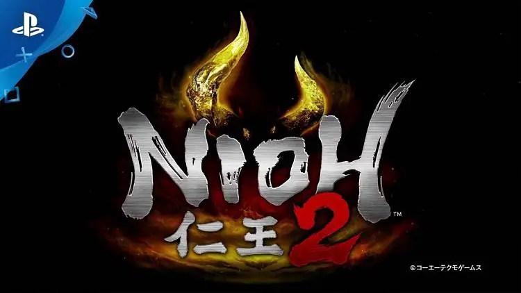 Nioh 2 Teased, Getting Alpha Test