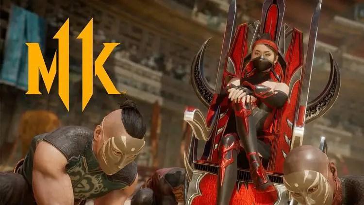 Mortal Kombat 11 Kombat League Revealed and Detailed