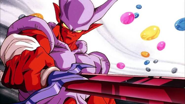Janemba coming to Dragon Ball FighterZ as DLC