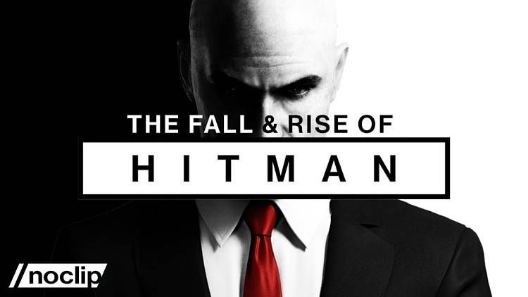 Hitman 3 confirmed