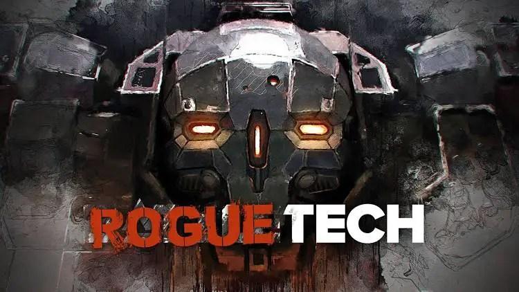 RogueTech Mod