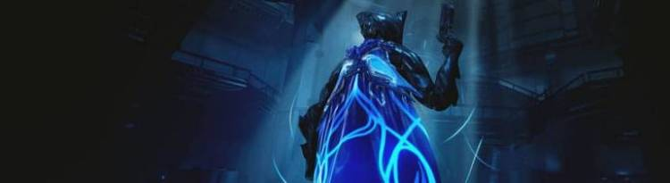 Warframe Renown Pack XVII Comes to PS4
