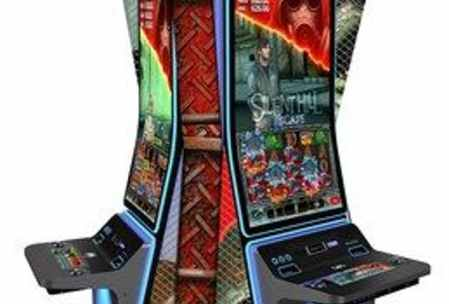 Konami Reveals A New Silent Hill... And It's A Slot Machine!