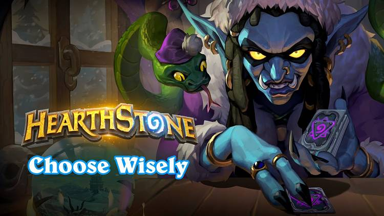 Hearthstone New Expansion Teased