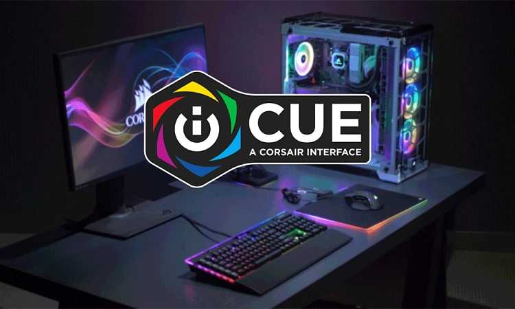 Corsair releases Mac version of iCUE