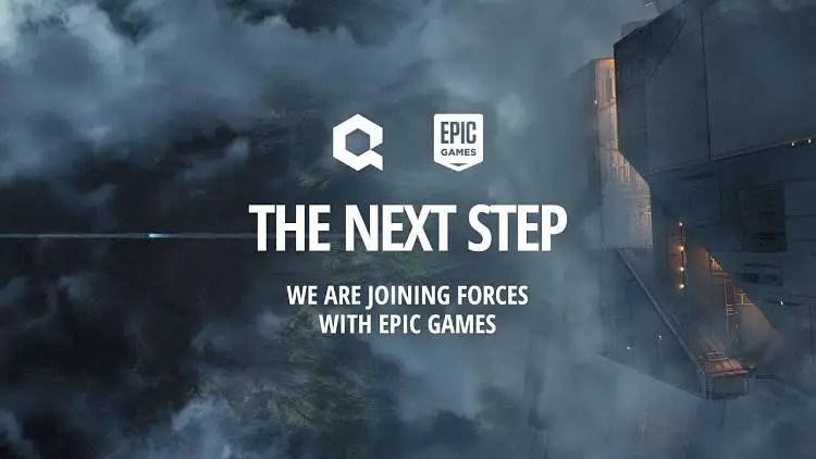 Epic Acquires Quixel